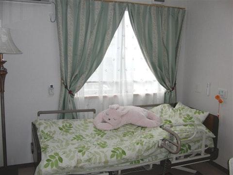 そうせい関戸(サービス付き高齢者向け住宅)の写真