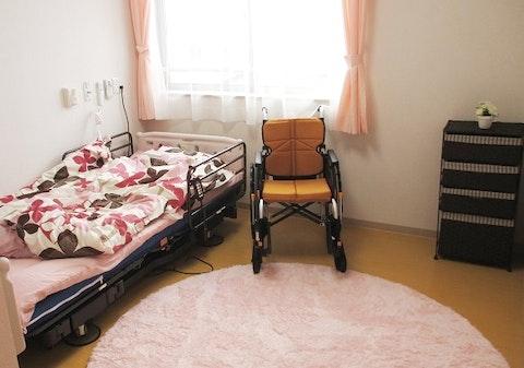 福徳の里(サービス付き高齢者向け住宅)の写真