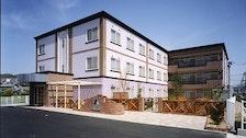 そんぽの家倉敷(介護付き有料老人ホーム)の写真