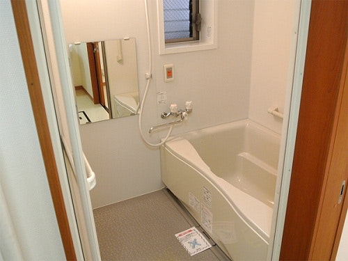 浴室 みのり(サービス付き高齢者向け住宅(サ高住))の画像