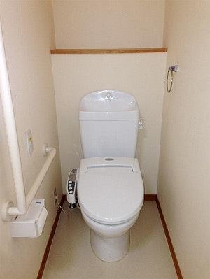 トイレ みのり(サービス付き高齢者向け住宅(サ高住))の画像
