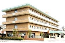 ツクイ・サンシャイン新倉敷(介護付き有料老人ホーム)の写真