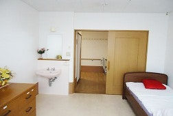 居室 そんぽの家南蔵王(有料老人ホーム[特定施設])の画像