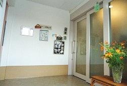 2階玄関 そんぽの家南蔵王(有料老人ホーム[特定施設])の画像