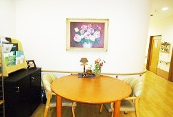 共有スペース そんぽの家南蔵王(有料老人ホーム[特定施設])の画像
