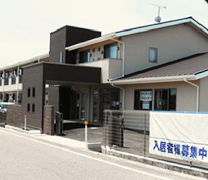 ワールドステイ八本松(サービス付き高齢者向け住宅)の写真
