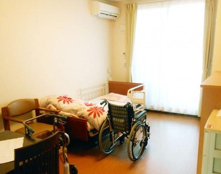 ワールドステイ西条中央(サービス付き高齢者向け住宅)の写真