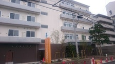 アルファリビング広島観音本町(サービス付き高齢者向け住宅)の写真