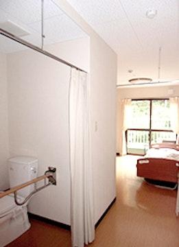 ヒューマン(住宅型有料老人ホーム)の写真