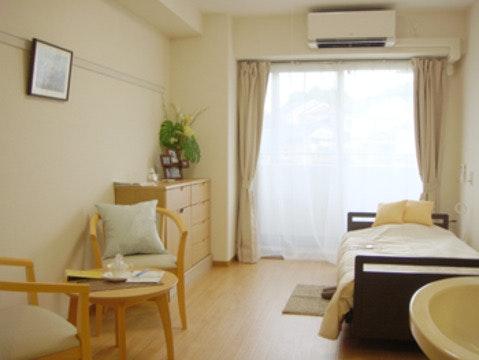 居室イメージ(モデルルーム) ベストライフ福山(有料老人ホーム[特定施設])の画像