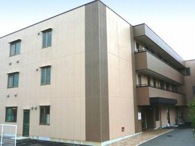 外観 ニチイケアセンター周南久米(有料老人ホーム[特定施設])の画像