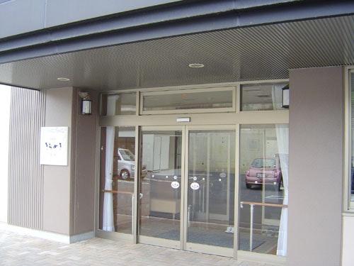 玄関 ニチイケアセンター周南久米(有料老人ホーム[特定施設])の画像