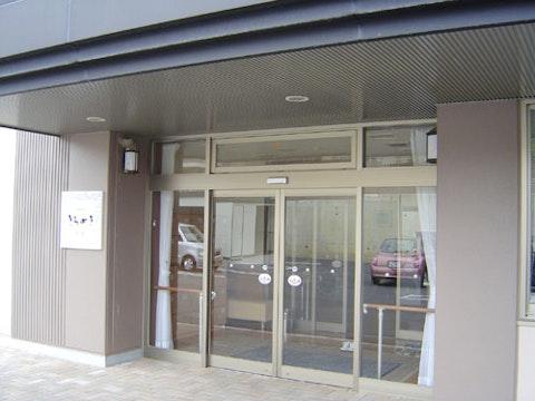 ニチイケアセンター周南久米(介護付き有料老人ホーム)の写真
