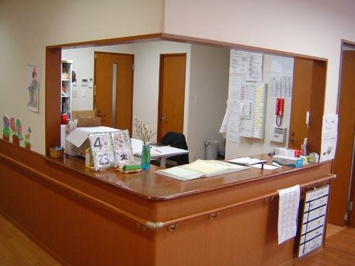ヘルパーステーション ニチイケアセンター周南久米(有料老人ホーム[特定施設])の画像