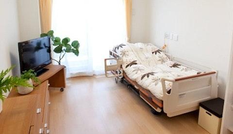 アルファリビング高松伏石サンフラワー通り(サービス付き高齢者向け住宅)の写真