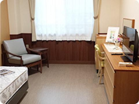さくらガーデン喜楽(住宅型有料老人ホーム)の写真