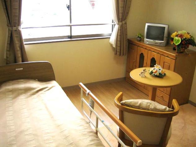 居室 ラ・ナシカこうざい(有料老人ホーム[特定施設])の画像