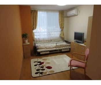 居室 さわやか新居浜館(有料老人ホーム[特定施設])の画像