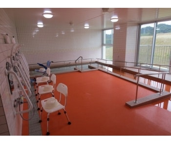 浴室 さわやか新居浜館(有料老人ホーム[特定施設])の画像