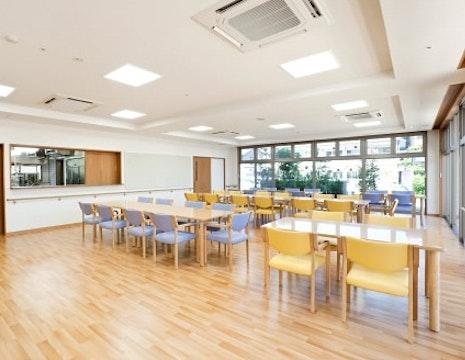 アルファリビング松山久万の台(サービス付き高齢者向け住宅)の写真
