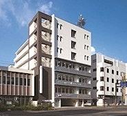 アルファリビング松山本町(サービス付き高齢者向け住宅)の写真