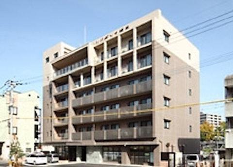 ロイヤルレジデンス博多(サービス付き高齢者向け住宅)の写真