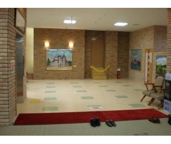 玄関 さわやか新門司館(有料老人ホーム[特定施設])の画像