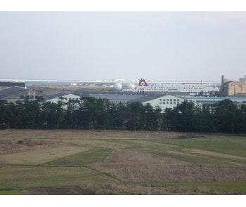 施設周辺の景色 さわやか新門司館(有料老人ホーム[特定施設])の画像