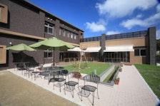 グランメゾン迎賓館 福岡伊都(サービス付き高齢者向け住宅)の写真