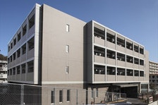 グランメゾン迎賓館 福岡小笹(サービス付き高齢者向け住宅)の写真