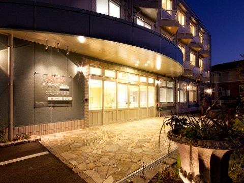 ローズガーデン葛原東(サービス付き高齢者向け住宅)の写真