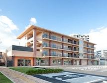 クオーレ三光(サービス付き高齢者向け住宅)の写真