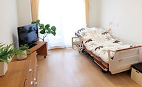 アルファリビング博多南(サービス付き高齢者向け住宅)の写真