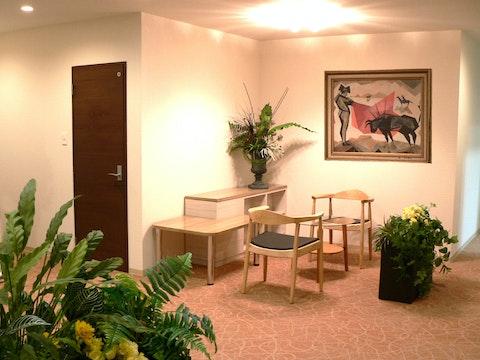 ラ・ファミーユ朝倉(住宅型有料老人ホーム)の写真