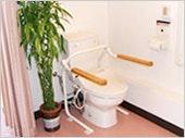 トイレ いこいの里 小波瀬(有料老人ホーム[特定施設])の画像