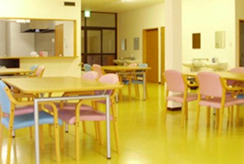 いこいの里 永犬丸(住宅型有料老人ホーム)の写真