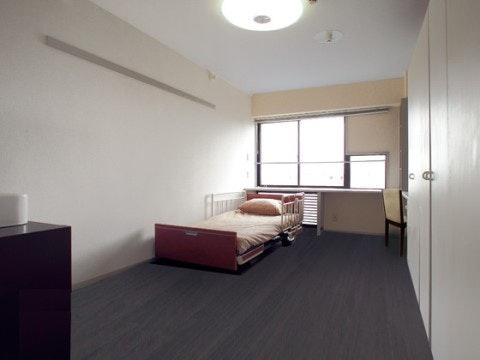 ハーヴェスト高宮(サービス付き高齢者向け住宅)の写真