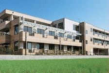 レジデンス三苫駅前(住宅型有料老人ホーム)の写真