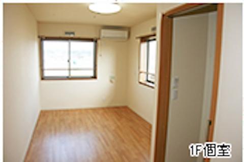伊都の里(住宅型有料老人ホーム)の写真