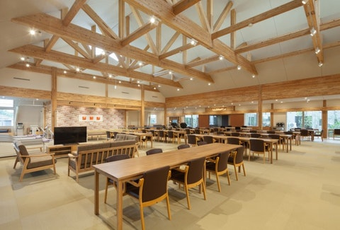 ケアタウンあいあい飯塚(住宅型有料老人ホーム)の写真