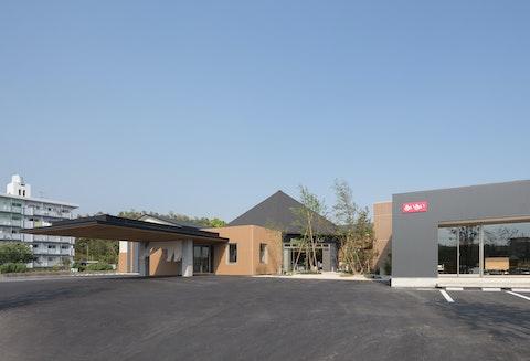 ケアタウンあいあい田川(住宅型有料老人ホーム)の写真