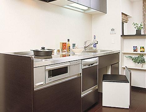 レジアス百道(住宅型有料老人ホーム)の写真