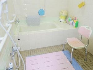 浴室 グループホーム 琴音(グループホーム)の画像