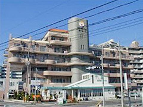 グッドタイムホーム1 海の中道(介護付き有料老人ホーム)の写真