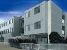コーティアス姪浜 いこい館(介護付き有料老人ホーム)の写真