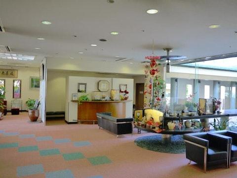 サンテルム延寿館(介護付き有料老人ホーム)の写真