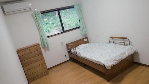 みどり山 百花苑(住宅型有料老人ホーム)の写真