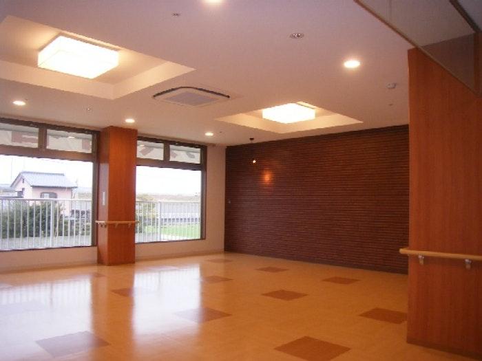 フロア食堂 ライフステイからつ(有料老人ホーム[特定施設])の画像
