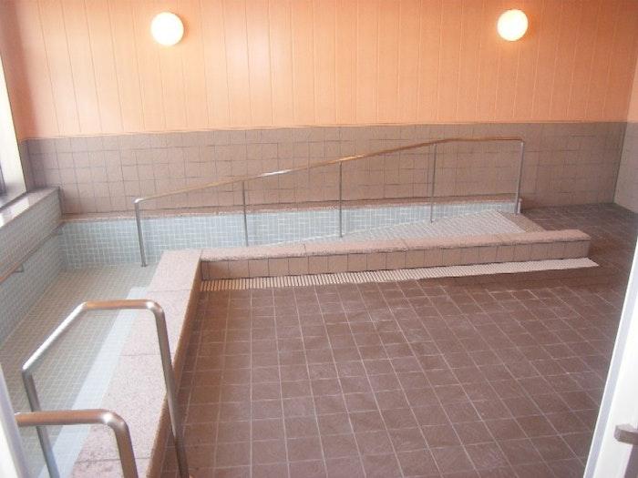 浴室 ライフステイからつ(有料老人ホーム[特定施設])の画像