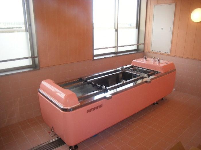 機械浴室 ライフステイからつ(有料老人ホーム[特定施設])の画像